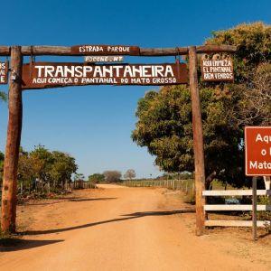 Pantanal Mato-Grossense